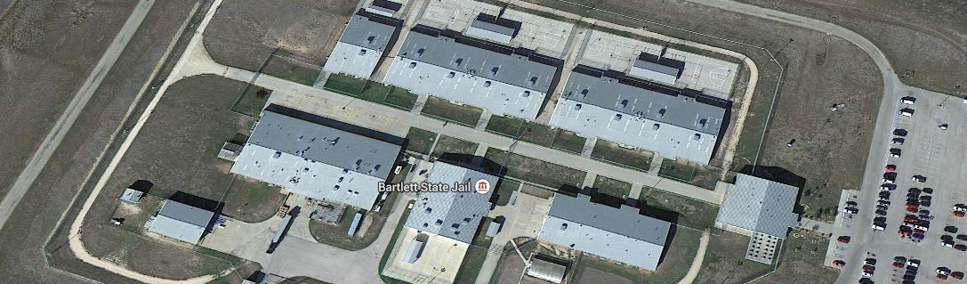 Bartlett State Jail