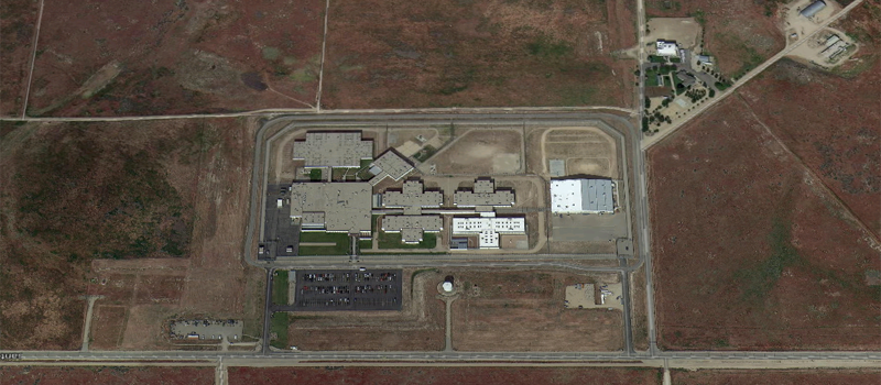Idaho Correctional Center